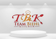 Team Biehl Kitchen Logo - Entry #136
