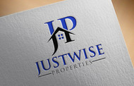 Justwise Properties Logo - Entry #90