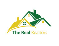 The Real Realtors Logo - Entry #57