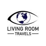Living Room Travels Logo - Entry #85