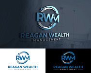 Reagan Wealth Management Logo - Entry #352