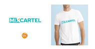 MIXCARTEL Logo - Entry #11