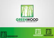 Environmental Logo for Managed Forestry Website - Entry #42