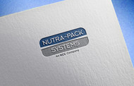 Nutra-Pack Systems Logo - Entry #90