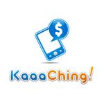 KaaaChing! Logo - Entry #125