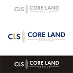 CLS Core Land Services Logo - Entry #281