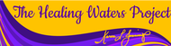 The Healing Waters Project Logo - Entry #99