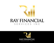 Ray Financial Services Inc Logo - Entry #154