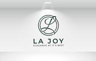 La Joy Logo - Entry #15