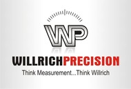 Willrich Precision Logo - Entry #119
