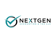 NextGen Accounting & Tax LLC Logo - Entry #154