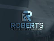 Roberts Wealth Management Logo - Entry #74
