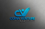 Copia Venture Ltd. Logo - Entry #90