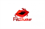 Fat Sucker Logo - Entry #27