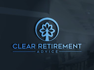 Clear Retirement Advice Logo - Entry #102