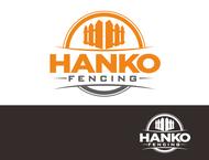 Hanko Fencing Logo - Entry #262