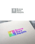 Brave New Health Logo - Entry #39
