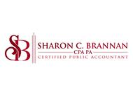 Sharon C. Brannan, CPA PA Logo - Entry #151