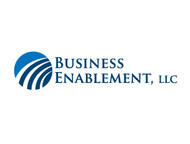 Business Enablement, LLC Logo - Entry #192
