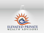 Elevated Private Wealth Advisors Logo - Entry #241