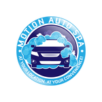 Motion AutoSpa Logo - Entry #93