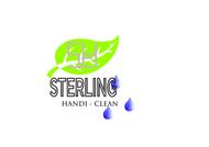 Sterling Handi-Clean Logo - Entry #133
