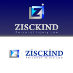 Zisckind Personal Injury law Logo - Entry #51