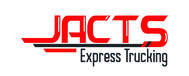 Jacts Express Trucking Logo - Entry #126