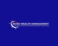 Budd Wealth Management Logo - Entry #273