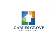 Gables Grove Productions Logo - Entry #16