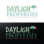 Daylight Properties Logo - Entry #89