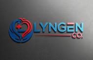 Lyngen Co. Logo - Entry #106
