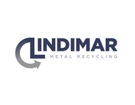 Lindimar Metal Recycling Logo - Entry #380