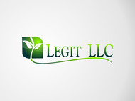 Legit LED or Legit Lighting Logo - Entry #19