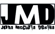 John McClain Design Logo - Entry #43