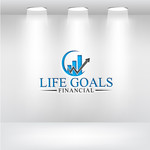 Life Goals Financial Logo - Entry #217