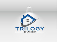 TRILOGY HOMES Logo - Entry #182
