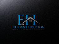 Elegant Houston Logo - Entry #20