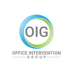 Office Intervention Group or OIG Logo - Entry #49
