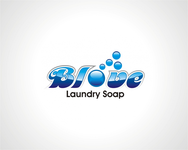 Blove Soap Logo - Entry #19