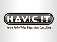 H.A.V.I.C.  IT   Logo - Entry #35