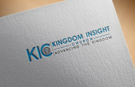 Kingdom Insight Church  Logo - Entry #135