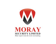 Moray security limited Logo - Entry #137