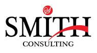 Smith Consulting Logo - Entry #93