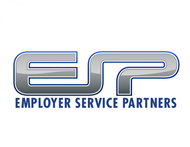 Employer Service Partners Logo - Entry #8