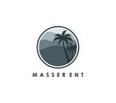 MASSER ENT Logo - Entry #15