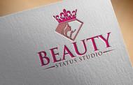 Beauty Status Studio Logo - Entry #143