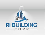 RI Building Corp Logo - Entry #71