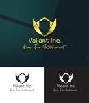 Valiant Inc. Logo - Entry #115