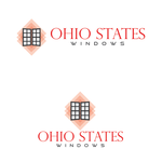 Ohio State Windows  Logo - Entry #1